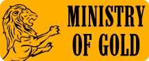 Ministry of Gold